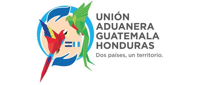 Comunicado de Lanzamiento de las Aduanas Periféricas en la Unión Aduanera  Guatemala-Honduras
